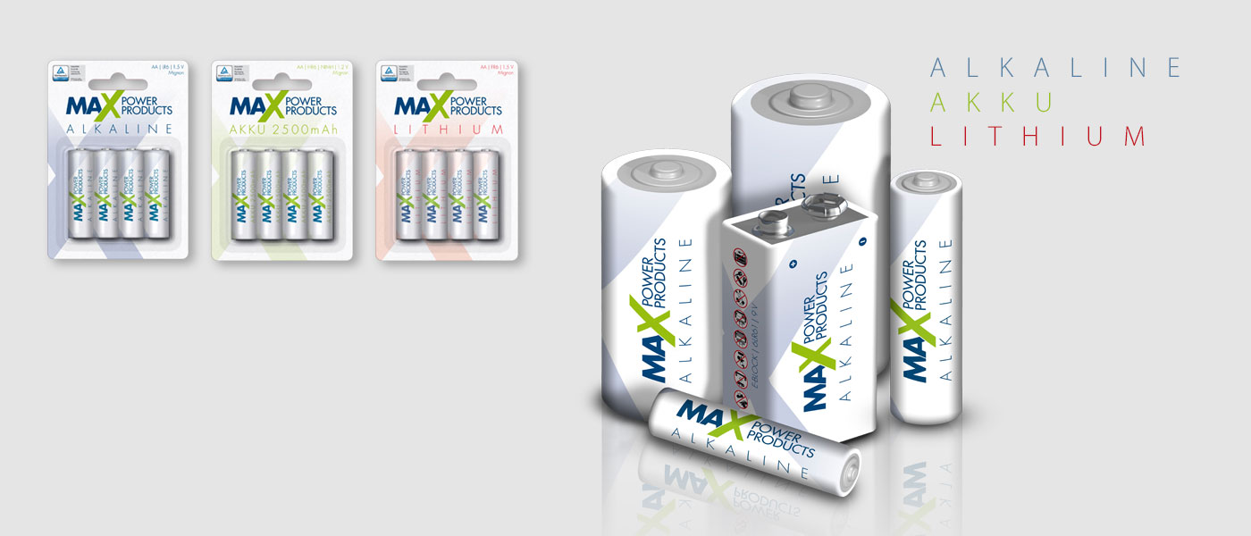 Powerful and Reliable – our Batteries